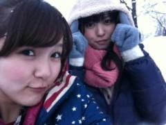 ℃-ute 公式ブログ/腹ペコ(´・ω・`)  画像1
