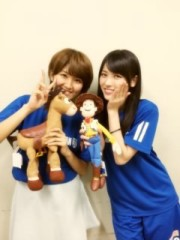 ℃-ute 公式ブログ/充実(// ∇//) 画像3