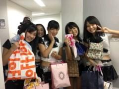 ℃-ute 公式ブログ/ツアーファイナル…>_< … 画像1