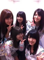 ℃-ute 公式ブログ/はーぎわーらまーいです 画像2