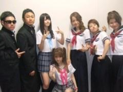 ℃-ute 公式ブログ/ハモネプ!(あいり) 画像2