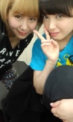 ℃-ute 公式ブログ/なっき!千聖 画像1