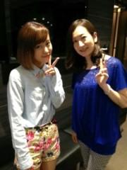 ℃-ute 公式ブログ/萩、mai 画像3