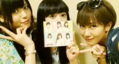 ℃-ute 公式ブログ/発売よ 画像3