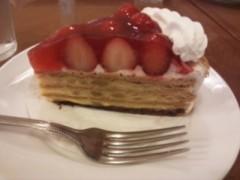 ℃-ute 公式ブログ/睡魔に負けた…(  ̄□ ̄;)!! 画像1