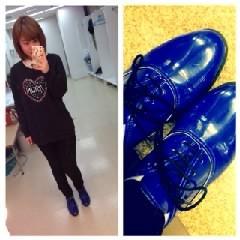℃-ute 公式ブログ/寒いー(>_<)mai 画像2