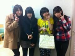 ℃-ute 公式ブログ/やったっ 画像1