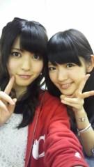 ℃-ute 公式ブログ/ドッキリ(@  ̄□ ̄@;) !! 画像2