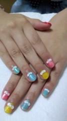 ℃-ute 公式ブログ/暑い暑い 画像2