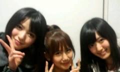 ℃-ute 公式ブログ/お邪魔しました 画像1