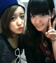 ℃-ute 公式ブログ/千秋楽!! 画像2