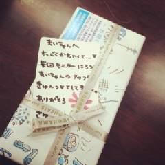 ℃-ute 公式ブログ/最終日mai 画像2
