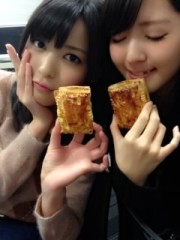 ℃-ute 公式ブログ/秋葉原(あいり) 画像2
