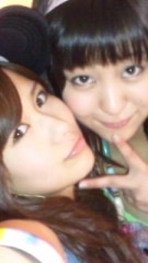 ℃-ute 公式ブログ/桃いろ〜千聖 画像1