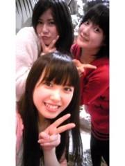 ℃-ute 公式ブログ/きゃは千聖だよ 画像1
