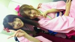 ℃-ute 公式ブログ/収録 画像2