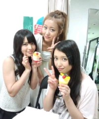 ℃-ute 公式ブログ/今日!! 画像1