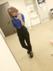 ℃-ute 公式ブログ/はーい大阪mai 画像1