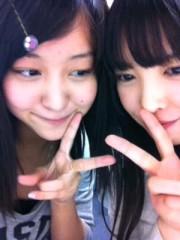 ℃-ute 公式ブログ/舞は花音が好きだよ(笑) 画像2