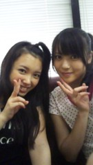 ℃-ute 公式ブログ/レーズンチョコ(  ´艸`) 画像1