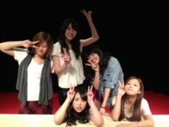℃-ute 公式ブログ/握手会(あいり) 画像3