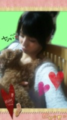 ℃-ute 公式ブログ/膝の上で…ヾ( ´ω`*)ノ 画像3