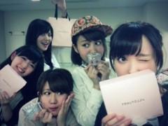 ℃-ute 公式ブログ/大阪ライブヽ( ≧▽≦)/ 画像3