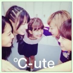 ℃-ute 公式ブログ/℃-utemai 画像1