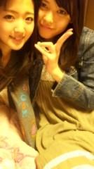 ℃-ute 公式ブログ/℃-ute で撮影。(あいり 画像2