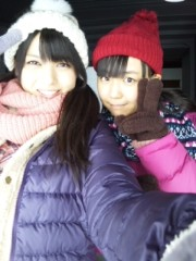 ℃-ute 公式ブログ/やじだるま( っ^-^) 画像3