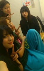 ℃-ute 公式ブログ/ストロンガー 画像2