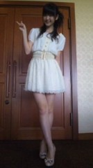 ℃-ute 公式ブログ/ちゃらーっ( あいり 画像2