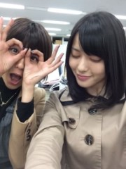 ℃-ute 公式ブログ/ちなさん( ´ ▽ ` )ノ 画像1