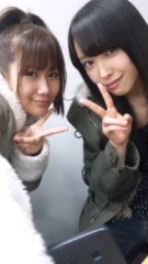 ℃-ute 公式ブログ/ソロライブ2日目×気持ち千聖 画像1