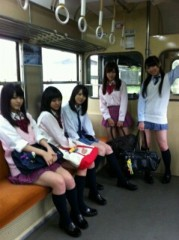 ℃-ute 公式ブログ/元気でね 画像2