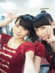 ℃-ute 公式ブログ/福島・仙台(^-^)  画像3