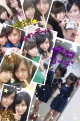 ℃-ute 公式ブログ/Mai特集千聖 画像2