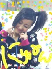 ℃-ute 公式ブログ/にゃは〜 画像1