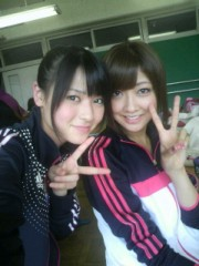 ℃-ute 公式ブログ/熊ちゃん18 画像2