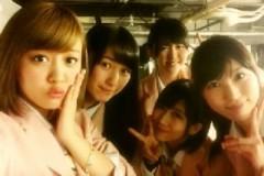 ℃-ute 公式ブログ/はい!今日!mai 画像1