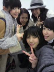 ℃-ute 公式ブログ/石川さん 画像1