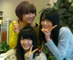 ℃-ute 公式ブログ/ウインカー 画像3