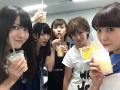 ℃-ute 公式ブログ/Nagoya千聖 画像3