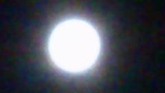 ℃-ute 公式ブログ/十五夜お月さま 画像1