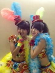 ℃-ute 公式ブログ/一途っ(^-^; 画像1