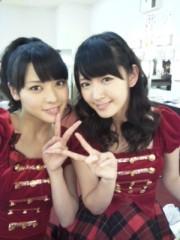 ℃-ute 公式ブログ/カミカミ…°・( ノД`)・°・ 画像3