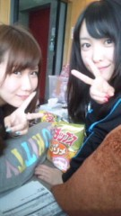 ℃-ute 公式ブログ/ワン千聖 画像2