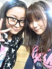 ℃-ute 公式ブログ/友達千聖 画像1