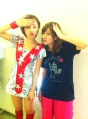 ℃-ute 公式ブログ/憧れ=高橋愛さん千聖 画像2