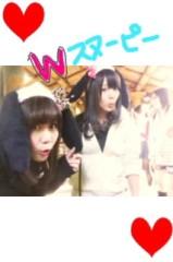 ℃-ute 公式ブログ/ひっかけ問題千聖 画像2